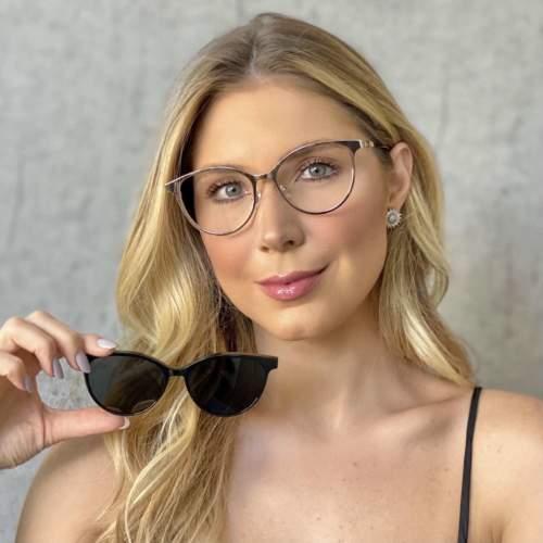 oticagriss oculos clip on preto 205 3