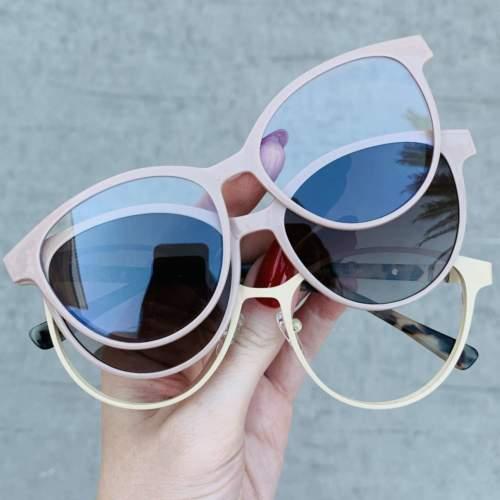 oticagriss oculos 3 em 1 clip on nude 210 4