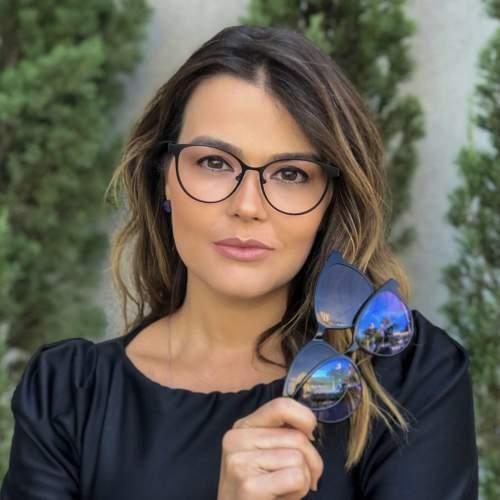 oticagriss oculos 3 em 1 clip on preto 210 8