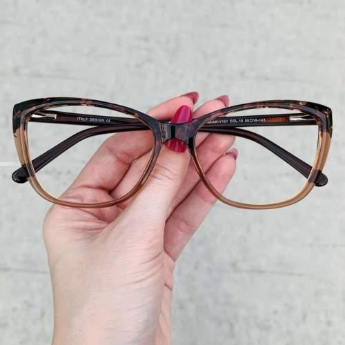 oticagriss oculos de grau gatinho tartaruga 212