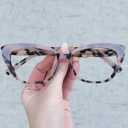 oticagriss oculos de grau em acetato gatinho tartaruga 223