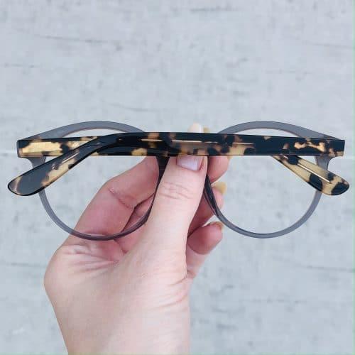 oticagriss oculos de grau em acetato redondo cinza 224 1