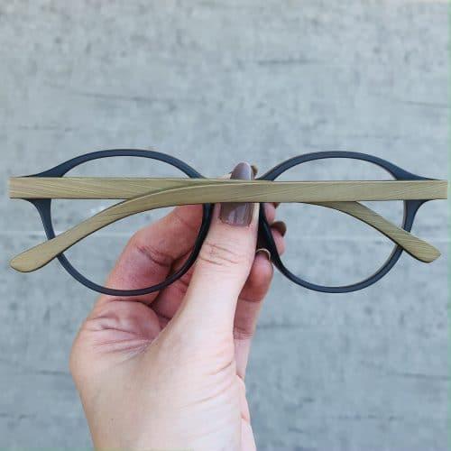 oticagriss oculos de grau redondo cinza 221 1