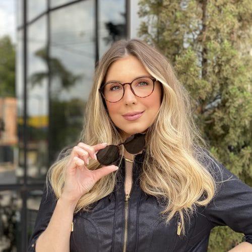 oticagriss oculos clip on 2 em 1 redondo tartaruga 237 3