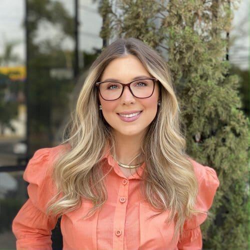 oticagriss oculos de grau quadrado marrom 234 4